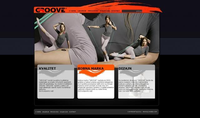 Groove Subotica