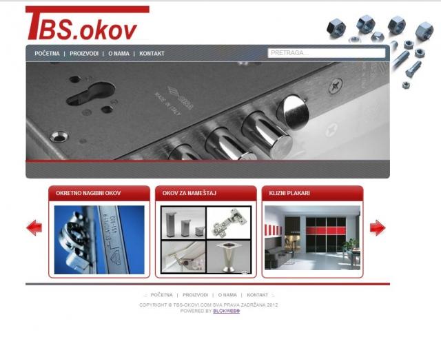 TBS-OKOV